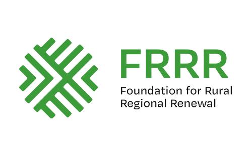 Foundation for Rural Regional Renewal